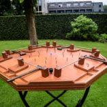 Hamerspel – oud Hollandse spelletjes