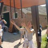 Stokvangspel | kikkeropdagen | oudhollandsspel.nl