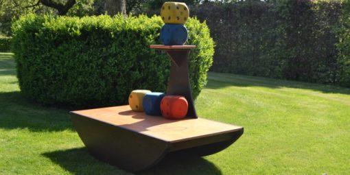 Wankelaar - Oud Hollands spel